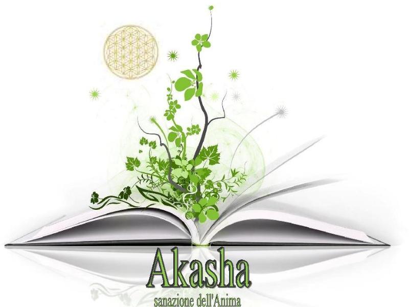 Olisticmap - Titolo Iniziazione e Armonizzazione ai Registri Akashici