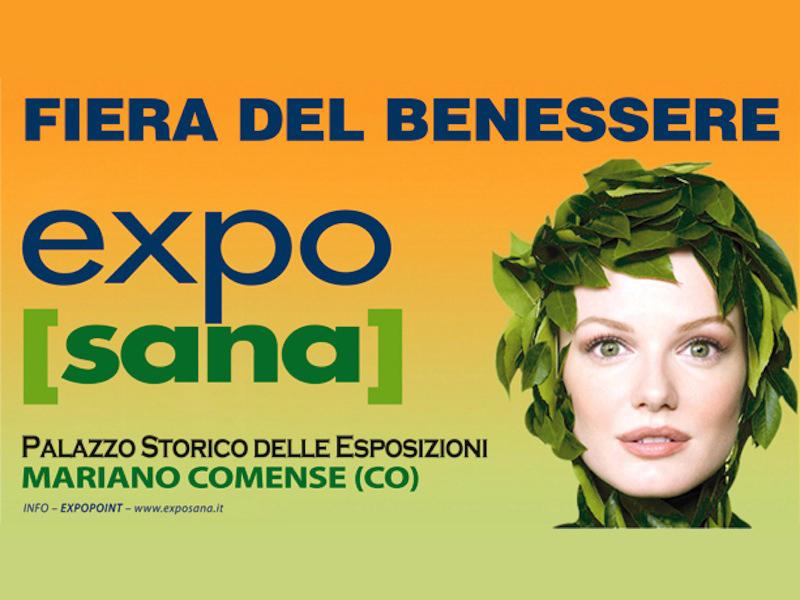 Olisticmap - EXPO SANA 2019 - VI edizione