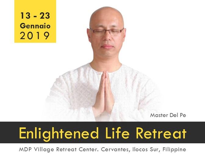 Olisticmap - Enlightened Life Retreat