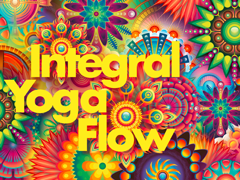 Olisticmap - INTEGRAL YOGA FLOW