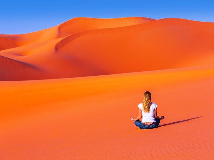 Olisticmap - Meditazione Taoista e oltre