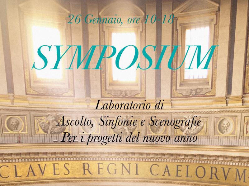 Olisticmap - Symposium