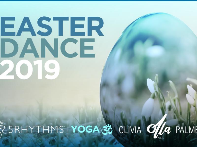 Olisticmap - EASTER DANCE 2019