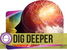 Olisticmap - Thetahealing Dig Deeper / Scavo Profondo