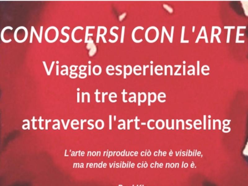 Olisticmap - CONOSCERSI CON L'ARTE