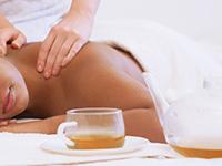 Olisticmap - Massaggio Balsamico