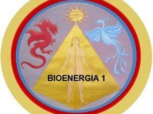 Olisticmap - Corso di Bioenergia 1 –  On-Line