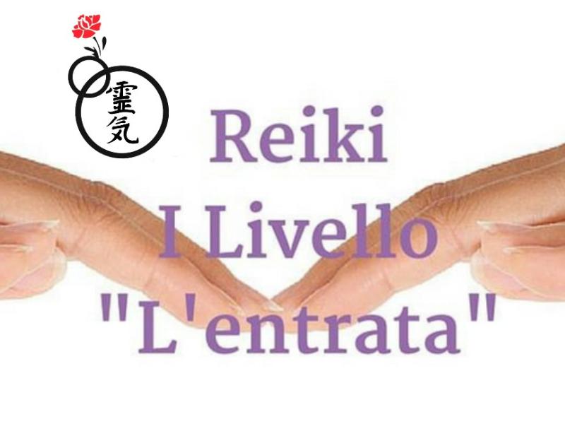 Olisticmap - Seminario di primo livello Reiki tradizionale Usui