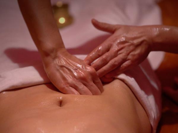 Olisticmap - Corso di massaggio ayurvedico base