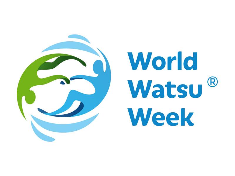 Olisticmap - World Watsu® Week (dal 22 al 28 marzo 2019)
