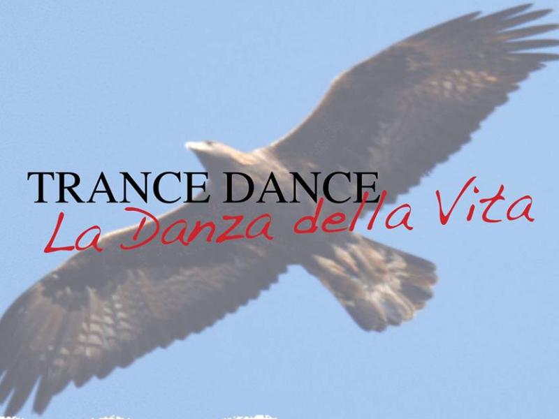 Olisticmap - Trance Dance - La Danza della Vita