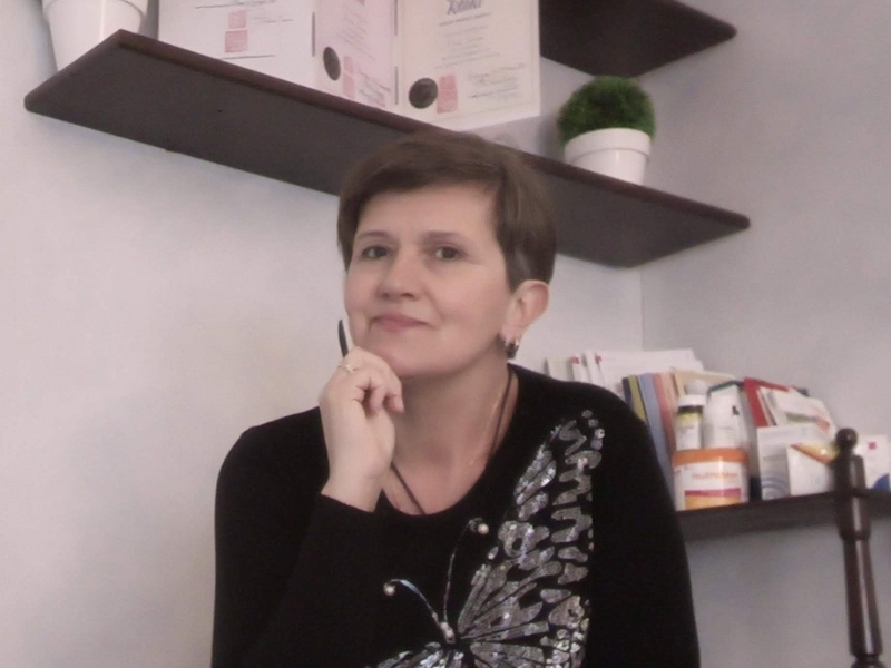 OlisticMap - Elimina le tensioni con una seduta RELAX, no stress
