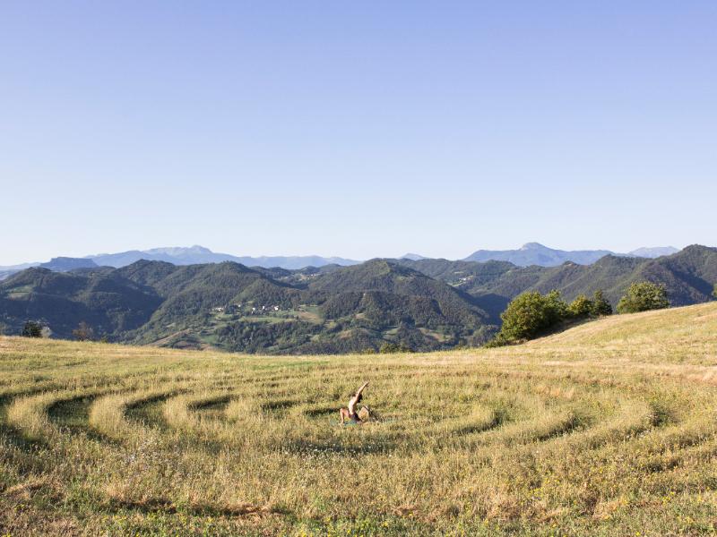 Olisticmap - Yoga nel Suono: le stagioni della vita.