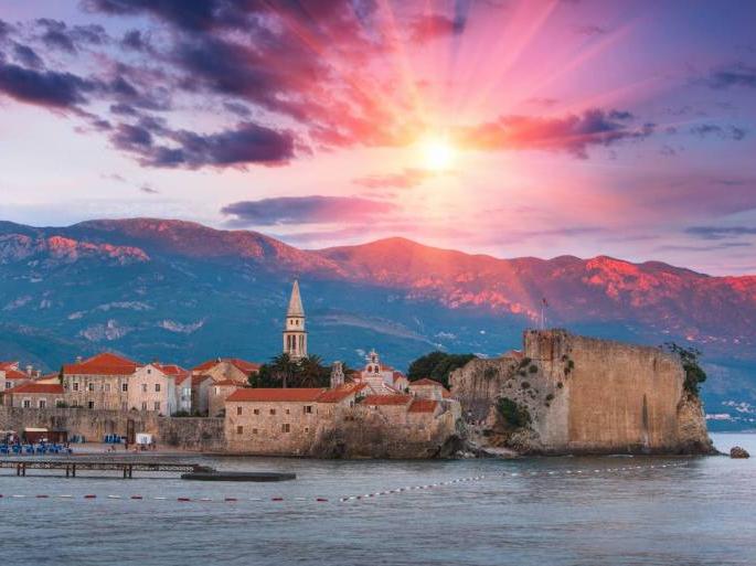 Olisticmap - Vacanza Yoga dal sapore Balcanico.