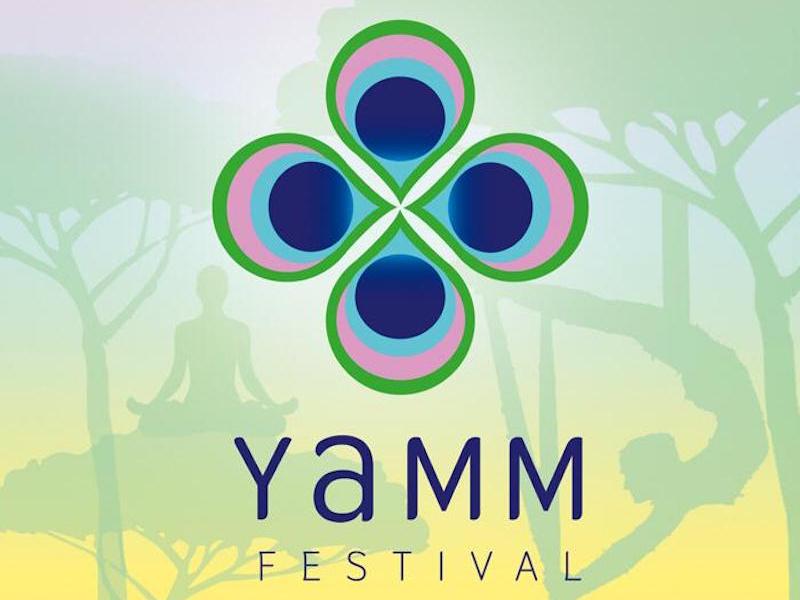 OlisticMap - YAMM - Milano Marittima Yoga Festival