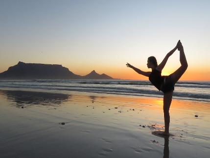 Olisticmap - Corso di Yogaterapia con oli essenziali