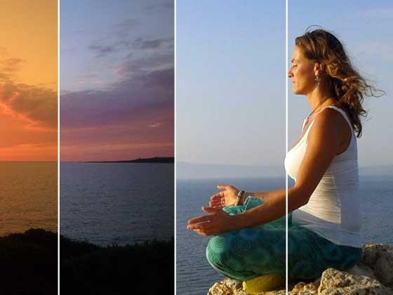 Olisticmap - Una Vacanza Yoga per rinascere in Sardegna...