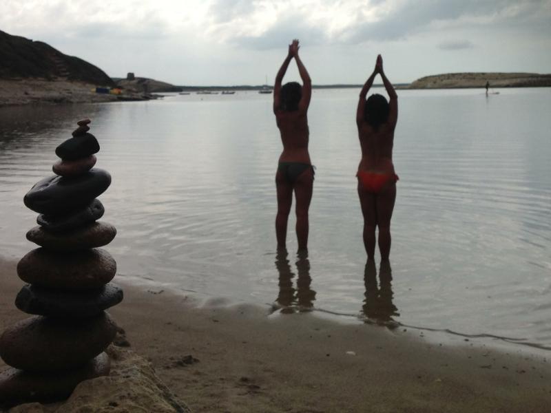 Olisticmap - Una Vacanza Yoga e Natura  in Sardegna