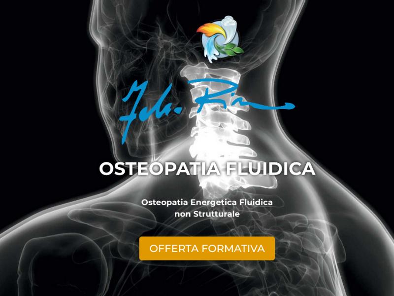 Olisticmap - MASTER OSTEOFLUIDICA® CRANIO SACRALE METODO POYET