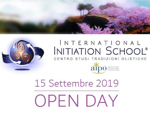 Olisticmap - Open Day - Anno Accademico 2019/2020