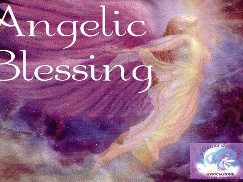 Olisticmap - Angelic Blessing: gioia con gli Esseri di Luce