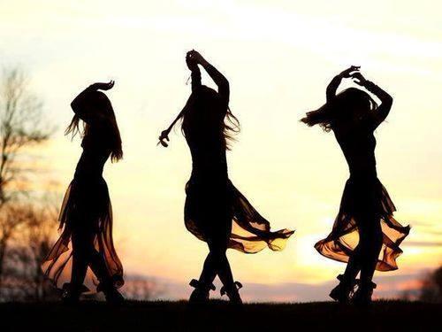 Olisticmap - Danza Sciamanica