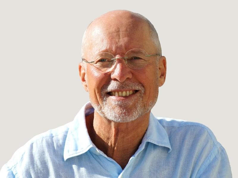 Olisticmap - Formazione e seminari   in italiano con il Dr. Ruediger Dahlke