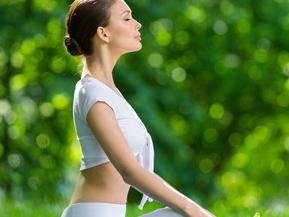 Olisticmap - Hatha Yoga