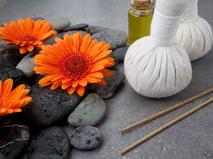 OlisticMap - Corso Compresse di Erbe al Vapore - Thai Yoga Massage