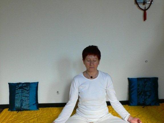 Olisticmap - Corsi Annuali di Raja Yoga