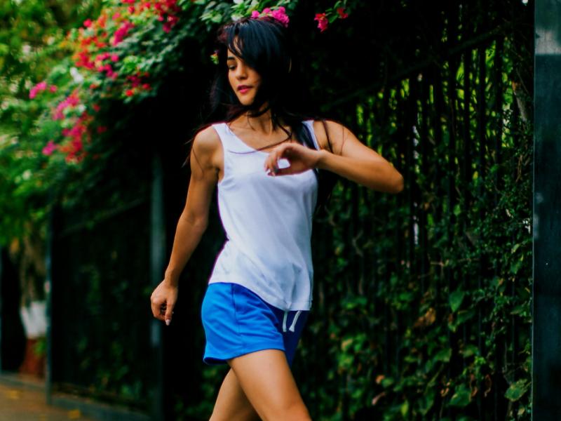 Olisticmap - La Bellezza è nei Muscoli