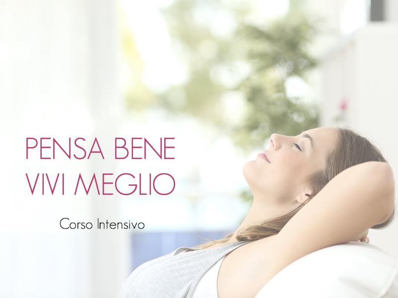 Olisticmap - PENSA BENE VIVI MEGLIO
