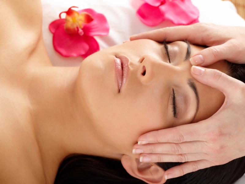 Olisticmap - MUKHA ABHYAṄGA - Il trattamento ayurvedico per il viso