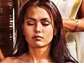 Olisticmap - SHIROABHYANGA - Il massaggio ayurvedico di testa e viso
