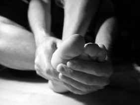 Olisticmap - PADABHYANGA - Il massaggio ayurvedico dei piedi