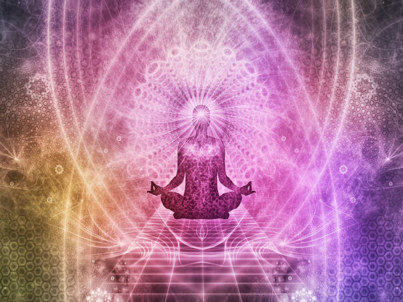 OlisticMap - Yoga e scienza della mente