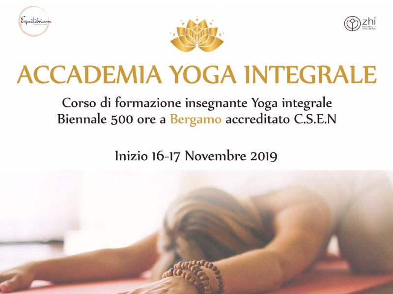 Olisticmap - Accademia di Yoga Integrale a Seriate (Bg)