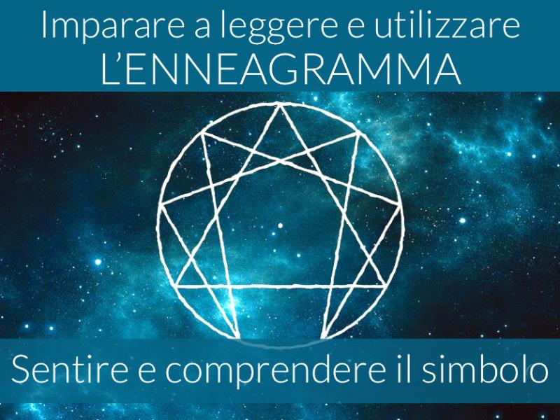Olisticmap - Imparare a leggere e utilizzare l'Enneagramma