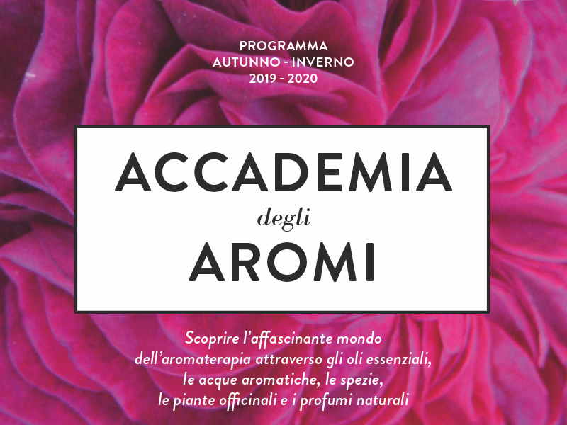 Olisticmap - Accademia degli aromi