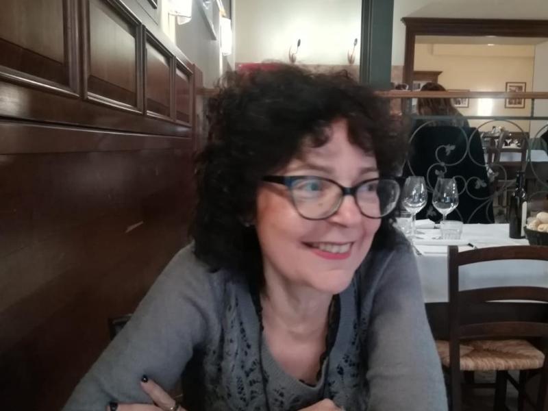 Olisticmap - Autobiografia tra narrazione ed esplorazione di sé