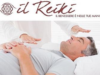 Olisticmap - Corso Reiki di primo livello metodo Usui a Pisa
