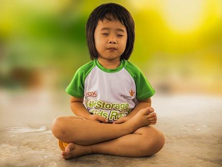 OlisticMap - Corsi Yoga per bambini