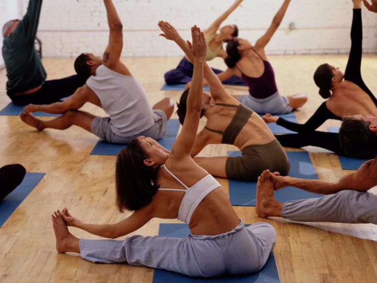 Olisticmap - Tao Stretching: lo yoga delle cellule
