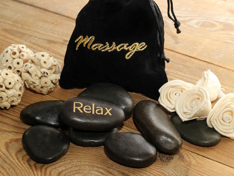 Olisticmap - La Carezza Dello Spirito: Seminario Di Massaggio Meditativo