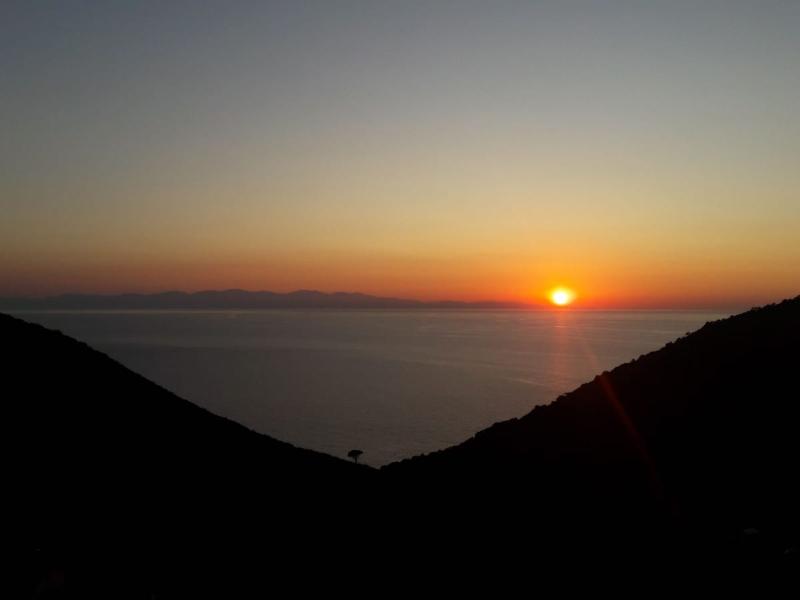 Olisticmap - Nataraja Yoga Isola d'Elba