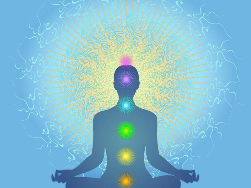 Olisticmap - Corso di Massaggio con le Acque Vibrazionali per i Chakra