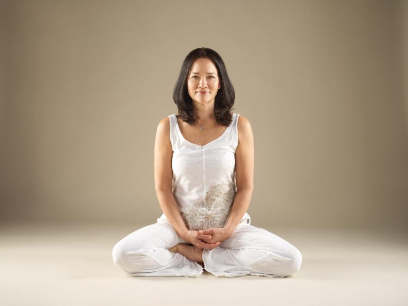 Olisticmap - Yin Yoga and Mindfulness Teacher Training
