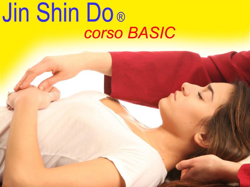 Olisticmap - Corso Basic di Digitopressione Jin Shin Do®