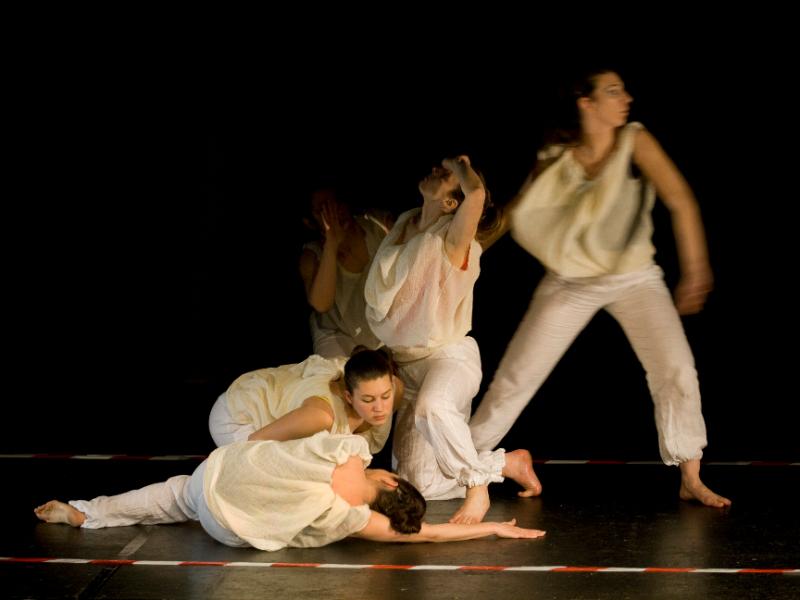 Olisticmap - Danzaterapia e Energie Elementari del Tantra