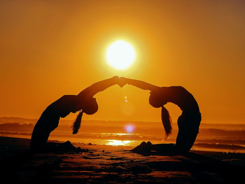 Olisticmap - Tao Stretching ® Pelvico